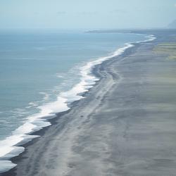Kustlijn IJsland