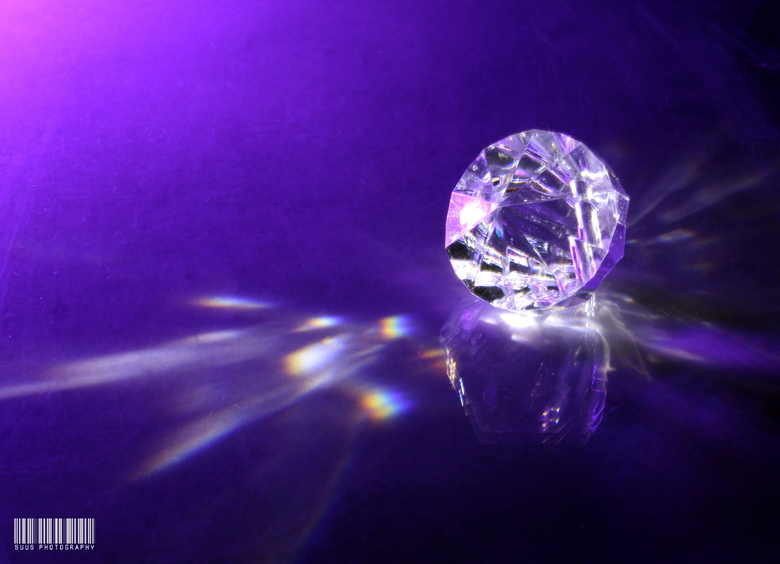 Diamonds are forever -