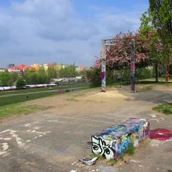 kleur in berlijn