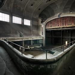 Theater/cinema 2