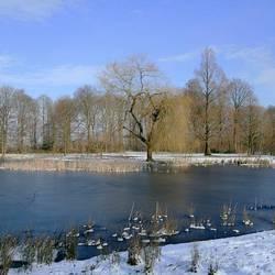 Noorderpark.