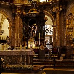 stukje kerk