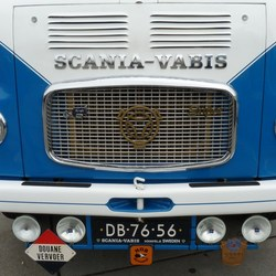 P1330157  TEKNO EVENT 2015  DETAIL  Scania Oldie 23mei 2015