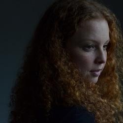 Lydia portret