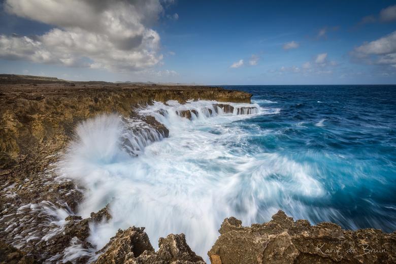 Bonaire! -