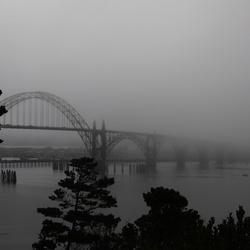 Bridge Newport, OR