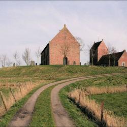NH-kerk van Ezinge