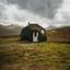 Faeröerse hobbit huis