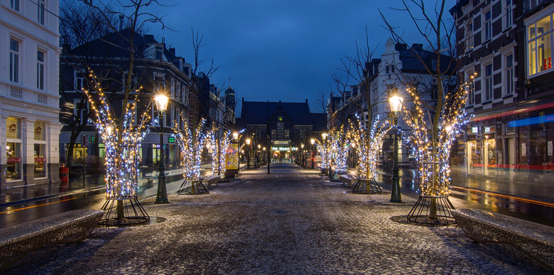 Maastricht - Stationstraat - Maastricht - Stationstraat