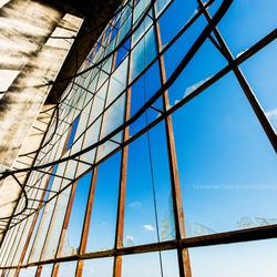 Window to Singularity
