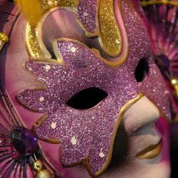 Masker in Venetië