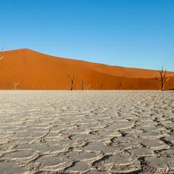 Deadvlei, Namib Desert, Namibie