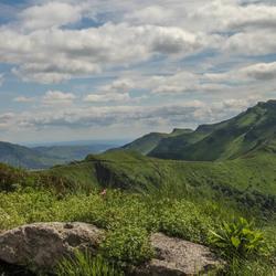 Cantal-Frankrijk