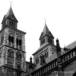 Basilica of Sint Servaas