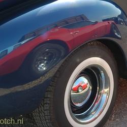 musclecar spiegeling