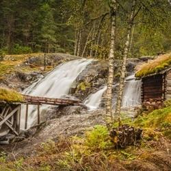 Noorwegen op zijn mooist