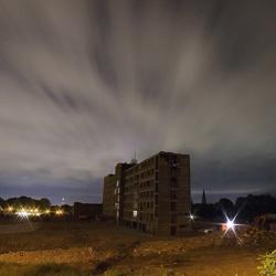 Sloop ziekenhuis Amersfoort