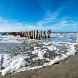 Schouwse strand