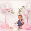 Pink cakesmash