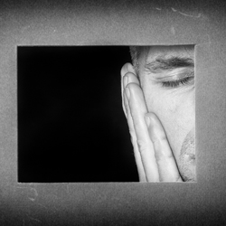 "Framed life ""Sleeping"""