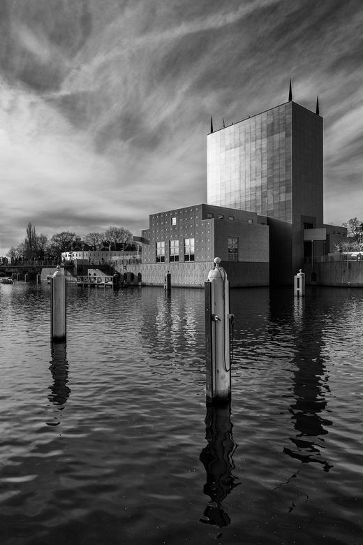 Groninger Museum -