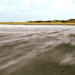 Noordzeestrand Schiermonnikoog