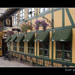 Odense - restaurant de tinnen soldaat