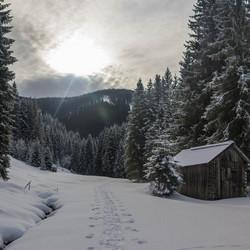 Oostenrijk Annaberg