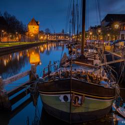 Donker Zwolle