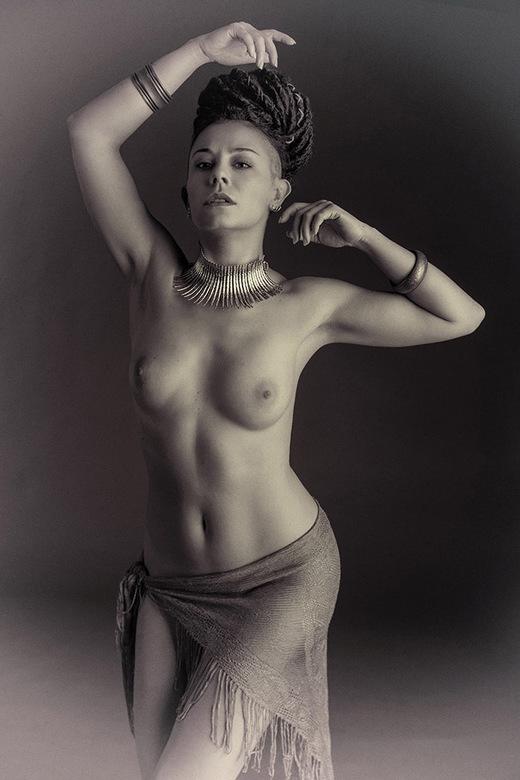 Valentina L'Abbate - model uit Italië