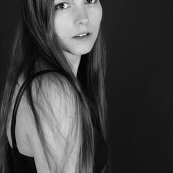 Model Charlotte