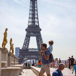 Eiffeltoren 2
