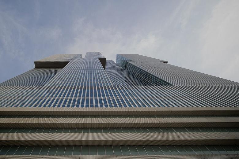 De Rotterdam III -