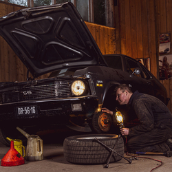Repair Chevrolet Nova