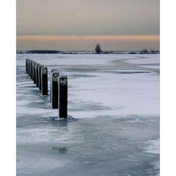 Winterse stilte