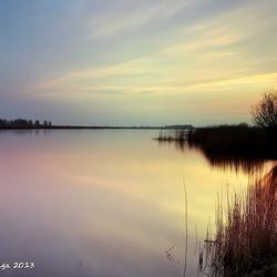 Lauwersmeer Zoutkamperril