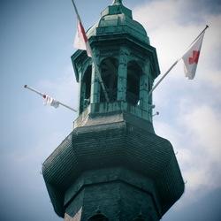 De top van Breda