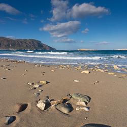 Karpathos beach!