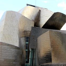 Guggenheim @ Bilbao