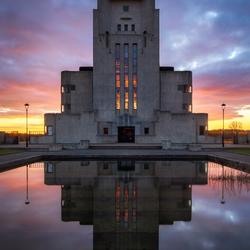 Sunset Radio Kootwijk