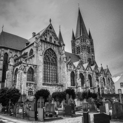 Kerk in Thorn