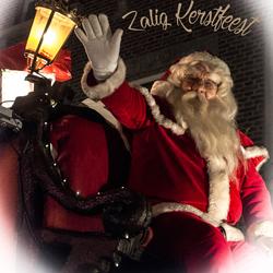 Zalige Kerst..