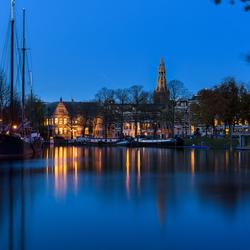 Groningen Zuiderhaven