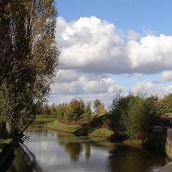 oude haven Heinenoord