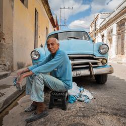 Trotse Cubaan