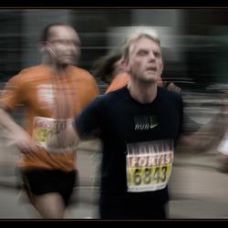 een Bewogen Maraton 2