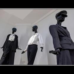 Haute Couture in Den Haag