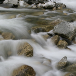 nog meer water