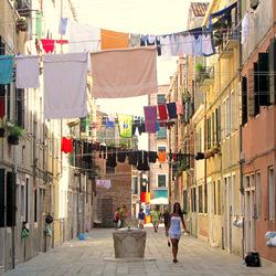 Venetiaanse contrasten