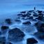 Floating Rocks